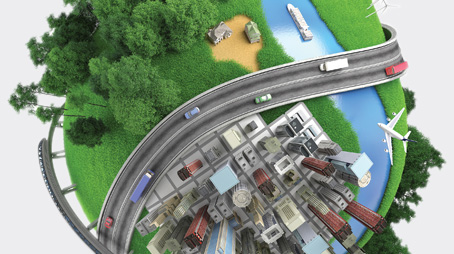 sustainable cities must look beyond city limits igbp